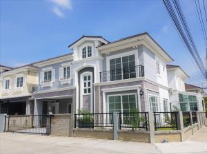 ขายบ้านเอกชัย บางบอน : ขายบ้านเดี่ยว 2 ชั้น ม.โกลเด้น นีโอ สาทร ถนนกัลปพฤกษ์ แขวงบางขุนเทียน เขตจอมทอง กรุงเทพมหานคร