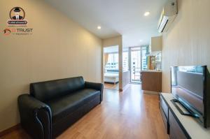 For SaleCondoWongwianyai, Charoennakor : Condo for sale, Tourmaline (Light) Sathorn-Taksin, 1 bedroom, 5th floor, inexpensive.