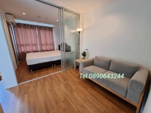 For SaleCondoPattaya, Bangsaen, Chonburi : Sale 26 sqm. 1.85 MB Seaview Lumpini Ville Naklua-Wong Amat.