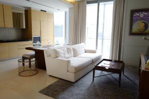 เช่าคอนโดสีลม ศาลาแดง บางรัก : ปล่อยเช่าด่วน Saladaeng residence 2 ห้องนอน Fully Furnished 50k เท่านั้น !!!!