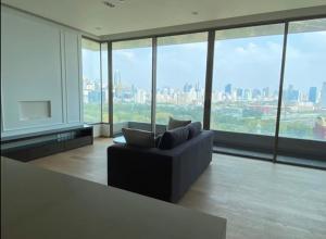 "For RentCondoRama9, RCA, Petchaburi : 🚨 SALADANG ONE 🚨 ""Hot deal!!! "" 2 bed 2 bath 110 sq.m. Floor 16 : Price 100K"