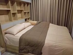 For RentCondoOnnut, Udomsuk : Regent Home Sukhumvit 97/1, fully furnished, ready to move in.