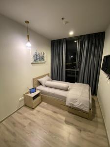 For RentCondoBang Sue, Wong Sawang : 39931 Condo for rent, The Line Wongsawang [The Line Wongsawang]