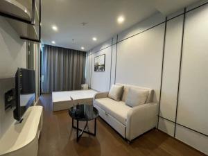 ขายคอนโดอารีย์ อนุสาวรีย์ : ราคาถูกสุด Ideo Q Victory ราคา 6.66 ล้านบาท ชั้น 20+ ห้องใหม่ คอนโดติดรถไฟฟ้า ติดต่อ 0869017364