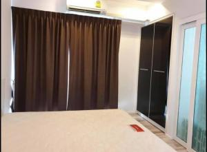 For RentCondoChengwatana, Muangthong : For rent, the key, Chaengwattana, price 7,500฿, big room, room 32 sqm. Furniture