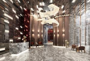 For SaleCondoSamrong, Samut Prakan : 特价出售 🔥 NEW CBD Life Asoke Hype 一 房 35平米 售 495 万泰铢 靠地铁MRT RAMA 9站