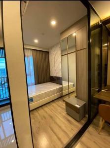 For RentCondoKasetsart, Ratchayothin : Knightsbridge Prime Ratchayothin, beautiful room, ready to move in