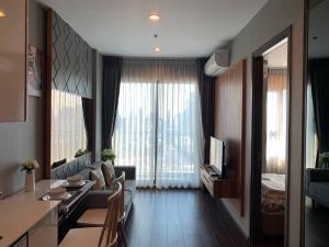 For RentCondoSukhumvit, Asoke, Thonglor : ⚡️⚡️ Urgent!!! For rent C Ekkamai, south, beautiful room, ready to move in. If interested, add Line @flashrent⚡️⚡️