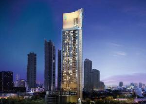 For SaleCondoSukhumvit, Asoke, Thonglor : 🔥Hot Price, only 4.6 million, 1 bedroom, on a prime location, Sukhumvit 24 🔥