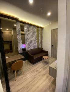 For RentCondoKasetsart, Ratchayothin : Knight Bridge Prime Ratchayo, beautiful room, negotiable price