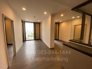 For SaleCondoSukhumvit, Asoke, Thonglor : 🔥Oka Haus ห้อง Combine 2 ห้องนอน 69 ตรม. ชั้น 27 สิทธิ์ที่จอดรถ 2 คัน🔥เพียง 8.8 ล้าน!!