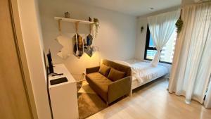For RentCondoWitthayu,Ploenchit  ,Langsuan : For rent Life one wireless beautiful price