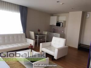 เช่าคอนโดเชียงใหม่ : (GBL1296) ✅ ลดกระหน่ำห้องมุมใหญ่มาก ✅ Room For Rent Project name : Casa Condo Changpuak Chiang Mai
