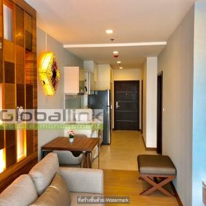 For RentCondoChiang Mai : (GBL1204) ✅Room For Rent Project name : Astra Condo Chiang Mai✅