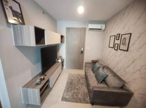 For RentCondoVipawadee, Don Mueang, Lak Si : 📣 Condo for rent Knightsbridge Phaholyothin Interchance 🏢 near BTS Wat Phra Sri Mahathat 400 meters 🚉 Nice room, ready to move in, close to all amenities, 29.45 sq.m., 12,000฿/month 💰
