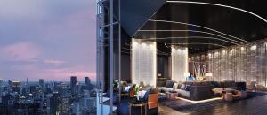 ขายคอนโดพระราม 9 เพชรบุรีตัดใหม่ : Hot Deal 🔥 Life Asoke - Rama9 ใจกลางเมือง ย่าน New CBD 1 ห้องนอน 1 ห้องน้ำ 27.74 ตร.ม. ราคาเพียง 3.3 ล้าน
