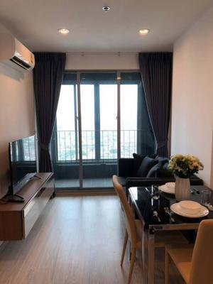 For RentCondoBang Sue, Wong Sawang : For rent, 1 bedroom type , IDEO Mobi Bang Sue project.
