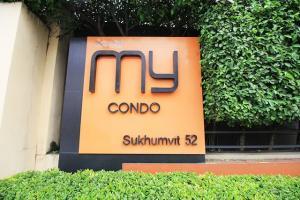 เช่าคอนโดอ่อนนุช อุดมสุข : มาย คอนโด สุขุมวิท 52 ราคา 8000 บาท  ❗️❗️FLASH SALE❗️❗️ ห้องว่างคะ แอดไลน์เลยคะ Line ID : @condobkk (มี @ ด้วย)