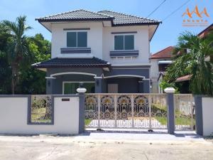 For SaleHouseNawamin, Ramindra : House for sale!! KC Garden Home Village 20