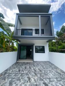 ขายบ้านหาดใหญ่ สงขลา : บ้าน2ชั้น บ้านพรุ-คลองยา สงขลา