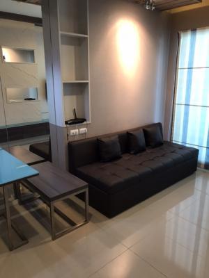 For RentCondoPattaya, Bangsaen, Chonburi : Lumpini Park Beach Jomtien condo For Sale & Rent