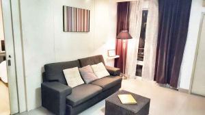 For SaleCondoRama9, RCA, Petchaburi : SC758 1 bedroom condo for sale I House Laguna RCA Rama 9.