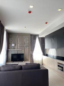 For RentCondoSukhumvit, Asoke, Thonglor : For Rent Edge Sukhumvit 23 (65 sqm.)