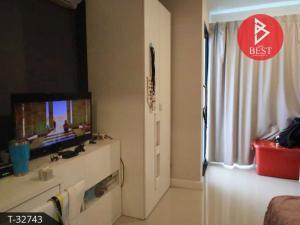 For SaleCondoBangna, Bearing, Lasalle : Condominium for sale, Casa France ABAC Bangna, Samut Prakan.