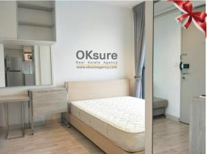 For RentCondoWongwianyai, Charoennakor : Condo for Rent  IDEO MOBI SATHORN , Nearby BTS krungthon