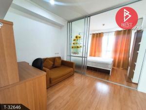 For SaleCondoPattanakan, Srinakarin : For Sale Condominium Lumpini Ville Phatthanakan New Petchburi Bangkok