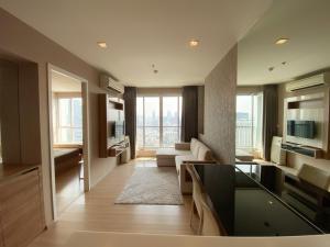 ขายคอนโดสะพานควาย จตุจักร : Rhythm Phahol - Ari / 1 Bedroom (FOR SALE), ริทึ่ม พหล-อารีย์ / 1 ห้องนอน (ขาย) Yim091