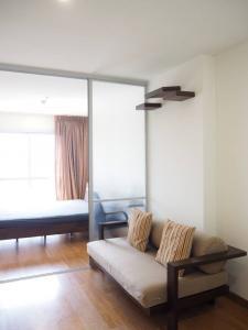 ขายคอนโดสะพานควาย จตุจักร : U Delight @ Jatujak Station / 1 Bedroom (FOR SALE), ยู ดีไลท์ แอท จตุจักร สเตชั่น / 1 ห้องนอน (ขาย) Yim085