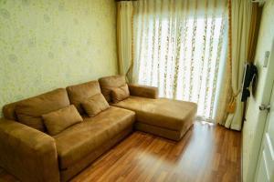 ขายคอนโดขอนแก่น : ขายคอนโดกัลปพฤษ์ พาร์ค 42 ตรม 2 ห้องนอน 2 ห้องน้ำ 1 ห้องรับแขก