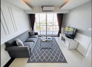 For RentCondoOnnut, Udomsuk : 🔥🔥🔥For Rent Waterford Sukhumvit 50🏬🏢 2 bedrooms, 2 bathrooms, size 78 sq.m. Fully Furnished‼️ @JST Property.