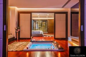 For RentHouseSukhumvit, Asoke, Thonglor : House for rent, luxury, very nice, Thonglor 🏦