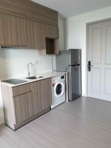 For RentCondoBang kae, Phetkasem : 🔥 Condo for rent [Park Lane Petchkasem 56], furniture + electrical appliances, beautiful room, still available!!!🔥