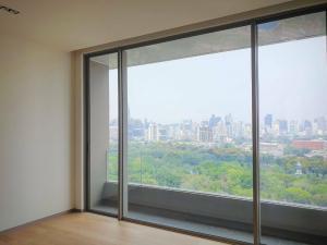 For SaleCondoSilom, Saladaeng, Bangrak : 『CONDO SALADAENG ONE 』🔸 1 Bed 🔸 56.68 sq.m. 🔸 High floor, Lum view