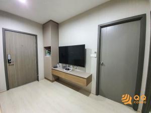 เช่าคอนโดท่าพระ ตลาดพลู : 🎉🧨 ให้เช่า Ideo Thaphra Interchange - 1ห้องนอน ขนาด 35 ตร.ม. ห้องสวย เฟอร์ครบ MRT ท่าพระ 🎉🧨