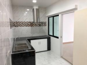 For SaleHouseBangna, Lasalle, Bearing : 1st hand house near Mega Bangna