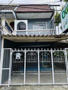 For RentTownhouseLadprao101, The Mall Bang Kapi : for rent townhouse bangkapi Sena Villa 84 Village