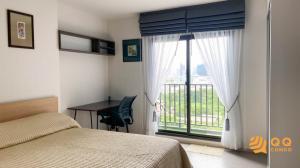 For RentCondoBang kae, Phetkasem : For Rent The Parkland Phetkasem 56  Studio, size 26 sq.m., Beautiful room, fully furnished.