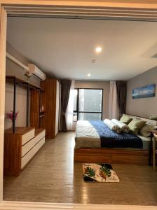 For SaleCondoVipawadee, Don Mueang, Lak Si : 2308-A😍 For SELL 1 bedroom for sale 🚄 near BTS Saphan Mai Reach Phahon Yothin 52 Reach Phahon Yothin 52 🔔 Area: 32.84 sq m For sale: 1,800,000฿📞O86-454O477,O99-5919653✅LineID:@ sureresidence