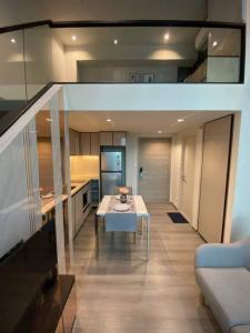 For RentCondoSapankwai,Jatujak : 2353-A😊 For RENT Rent 1 bedroom Duplex🚄 near BTS Saphan Khwai 🏢 The Reserve Phahol-Pradipat The Reserve Phahol-Pradipat 🔔 Area: 40.00 sq m. 📞 Rent: 20,000฿📞O86-454O477,O99 -5919653✅LineID:@sureresidence