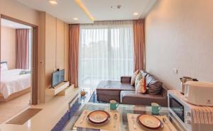 For SaleCondoPattaya, Bangsaen, Chonburi : Special cheap condo buy at installment