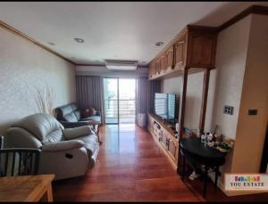ขายคอนโดสาทร นราธิวาส : สาทร การ์เด้นท์  93.34 sqm 2 bed Sathorn Gardens Condo