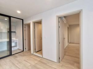 Sale DownCondoWitthayu, Chidlom, Langsuan, Ploenchit : Life One wireless Hot deal 2 bedrooms, the last room that has not been transferred.