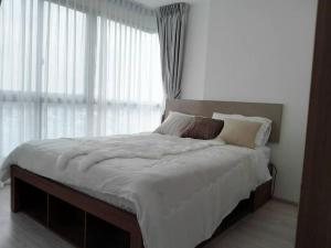 For RentCondoBang Sue, Wong Sawang : ✅ For rent Ideo Mobi Bangsue Grand Interchange, near MRT, size 46.6 sq.m., fully furnished and electrical appliances ✅