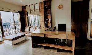 For RentCondoSukhumvit, Asoke, Thonglor : Noble refine Sukhumvit 26 1bed bigsize nice view for rent