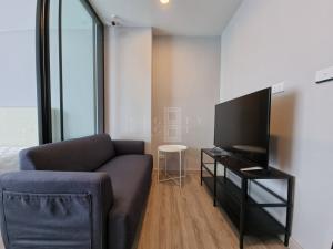 For RentCondoLadprao, Central Ladprao : For Rent The Belgravia @ Ratchada-Ladprao 15 (25.5 sqm.)