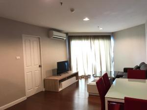 For RentCondoRama9, RCA, Petchaburi : 🎯 Big room, beautiful, fully furnished, good view !! Belle Grand Rama9 !!